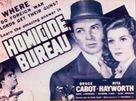 Homicide Bureau - Movie Poster (xs thumbnail)