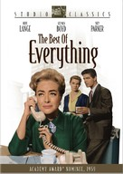 The Best of Everything - DVD cover (xs thumbnail)