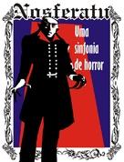 Nosferatu, eine Symphonie des Grauens - Spanish Movie Poster (xs thumbnail)