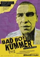 Bad Boy Kummer - German Movie Poster (xs thumbnail)