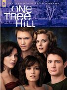 """""""One Tree Hill"""" - DVD movie cover (xs thumbnail)"""