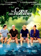 Le coeur des hommes - French Movie Poster (xs thumbnail)