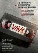 V/H/S - Movie Poster (xs thumbnail)