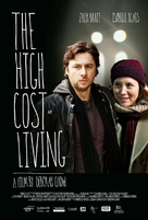 The High Cost of Living - Movie Poster (xs thumbnail)