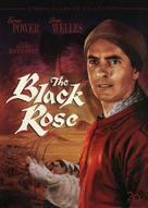 The Black Rose - Movie Cover (xs thumbnail)