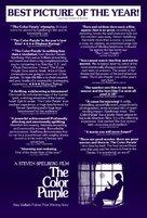 The Color Purple - poster (xs thumbnail)
