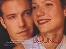 Bounce - British Movie Poster (xs thumbnail)