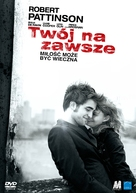Remember Me - Polish Movie Cover (xs thumbnail)