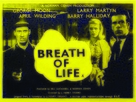 Breath of Life - British Movie Poster (xs thumbnail)