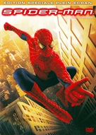 Spider-Man - French Movie Cover (xs thumbnail)