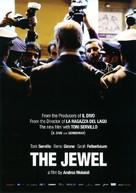 Il gioiellino - British Movie Poster (xs thumbnail)