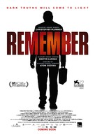 Remember - Canadian Movie Poster (xs thumbnail)