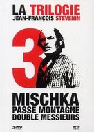 Mischka - French DVD cover (xs thumbnail)