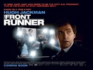 The Front Runner - British Movie Poster (xs thumbnail)