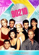 """Beverly Hills, 90210"" - DVD movie cover (xs thumbnail)"