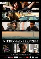Paris - Polish Movie Poster (xs thumbnail)