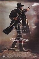 Wyatt Earp - Movie Poster (xs thumbnail)