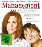Management - German Movie Cover (xs thumbnail)