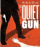 The Quiet Gun - Blu-Ray cover (xs thumbnail)