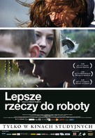 Better Things - Polish Movie Poster (xs thumbnail)