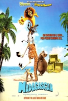 Madagascar - Argentinian poster (xs thumbnail)