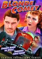Blonde Comet - Movie Cover (xs thumbnail)