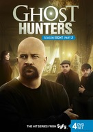 """Ghost Hunters International"" - DVD movie cover (xs thumbnail)"