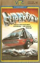 Supervan - Movie Cover (xs thumbnail)