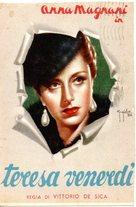 Teresa Venerdì - Italian Movie Poster (xs thumbnail)