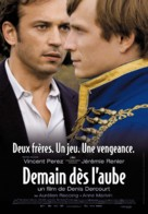 Demain dès l'aube - Canadian Movie Poster (xs thumbnail)