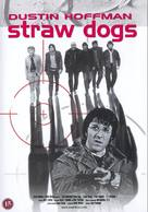 Straw Dogs - Danish DVD cover (xs thumbnail)