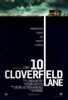 10 Cloverfield Lane - British Movie Poster (xs thumbnail)