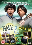 """""""Hale and Pace"""" - British DVD cover (xs thumbnail)"""