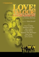 Love! Valour! Compassion! - French Movie Poster (xs thumbnail)