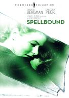 Spellbound - DVD movie cover (xs thumbnail)