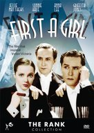 First a Girl - DVD cover (xs thumbnail)