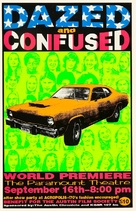 Dazed And Confused - Movie Poster (xs thumbnail)