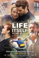 Life Itself - Thai Movie Poster (xs thumbnail)