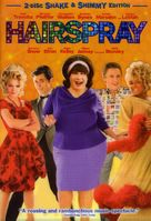 Hairspray - DVD movie cover (xs thumbnail)