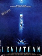 Leviathan - French Movie Poster (xs thumbnail)