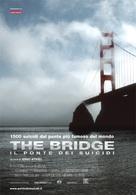 The Bridge - Italian Movie Poster (xs thumbnail)