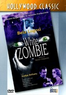 White Zombie - Italian Movie Cover (xs thumbnail)