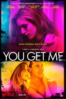 You Get Me - Movie Poster (xs thumbnail)