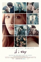 If I Stay - Movie Poster (xs thumbnail)