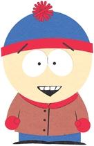 South Park: Bigger Longer & Uncut - Key art (xs thumbnail)