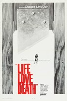 La vie, l'amour, la mort - Movie Poster (xs thumbnail)