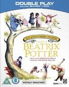 Tales of Beatrix Potter - British Blu-Ray cover (xs thumbnail)