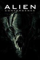 Alien Convergence - Movie Cover (xs thumbnail)