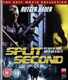 Split Second - Blu-Ray cover (xs thumbnail)