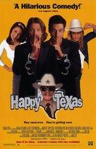 Happy, Texas - Movie Poster (xs thumbnail)